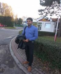 Shrikanth M