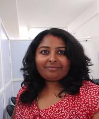 Dr Manali