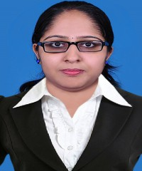 Aparna C